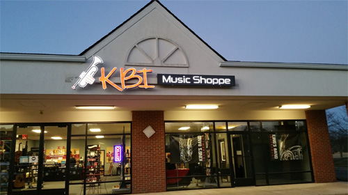 band instrument rental band instrument repair and music lessons at kbi music shoppe